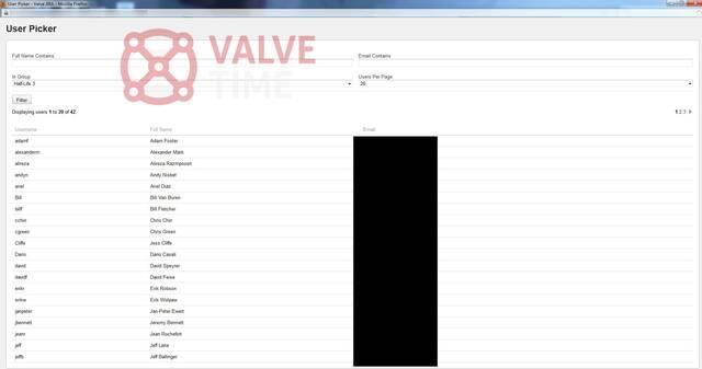 Half-Life 3 y Left 4 Dead 3 aparecen en supuestos documentos internos