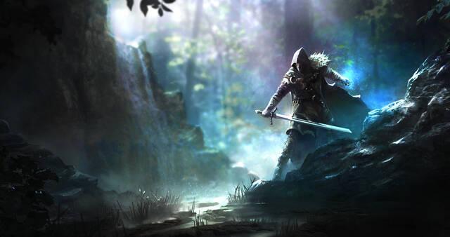 ELEX, un título de rol y aventuras, muestra en vídeo su jugabilidad