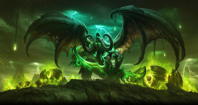 World of Warcraft se actualiza con el parche 7.1.5