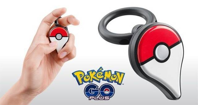 Los jugadores de Pokémon GO reciben un nuevo anillo en Japón