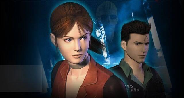 Resident Evil Code Veronica para PS4 registrado por el código de edad alemán