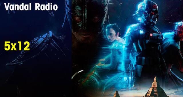 Vandal Radio 5x12: Battlefront II y los micropagos, Skyrim en Switch