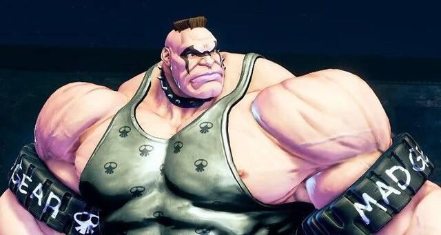 Street Fighter V se prepara para recibir escenarios clásicos y nuevos artículos