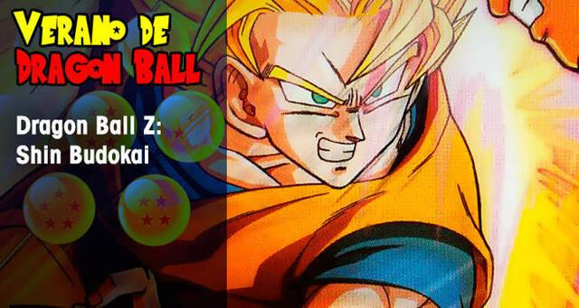 Verano de Dragon Ball: Dragon Ball Z: Shin Budokai
