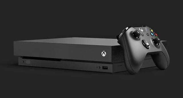 Microsoft: 'Xbox One X no dejará atrás a One S'