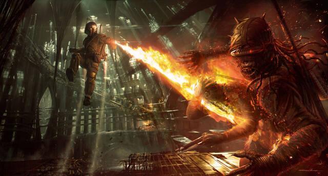 Star Wars 1313 reaparece con detalles de su desarrollo