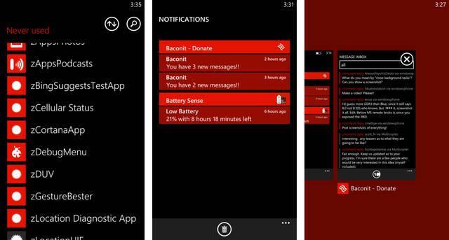 Microsoft trabajar�a en un control de voz para Windows Phone basado en Cortana