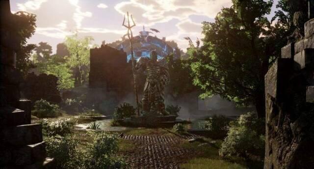El MMORPG Ashes of Creation se deja ver en dos nuevos vídeos