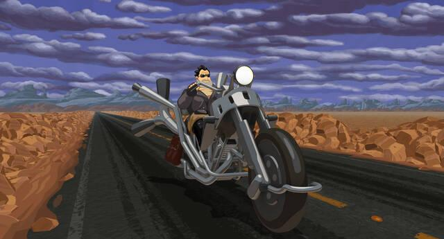 Full Throttle Remastered nos presenta su tráiler de lanzamiento