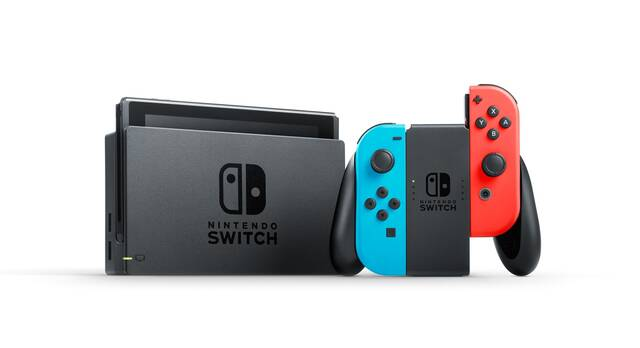 GameStop prevé que Switch se agote durante la Navidad en EE.UU.