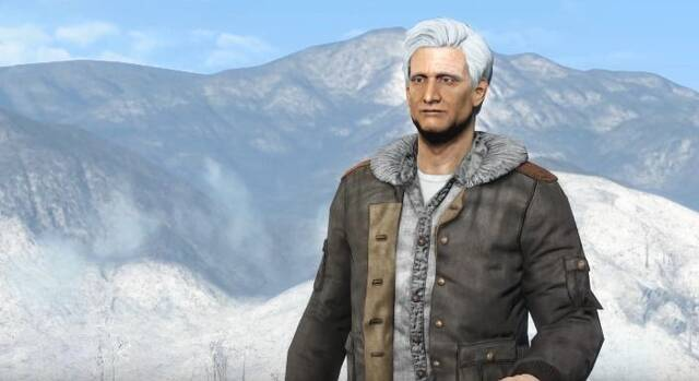 El naturalista David Attenborough llega a Fallout 4 para presentar La Vida en la Tierra