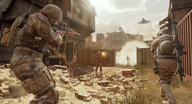 Modern Warfare Remastered llegará de forma independiente el 27 de junio