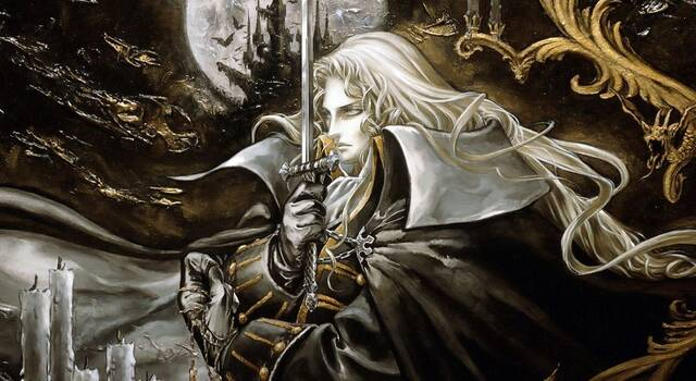 Castlevania: Symphony of the Night cumple 20 años
