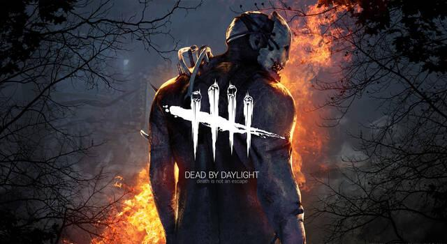 Dead by Daylight confirma su lanzamiento en One y PS4 para el 23 de junio