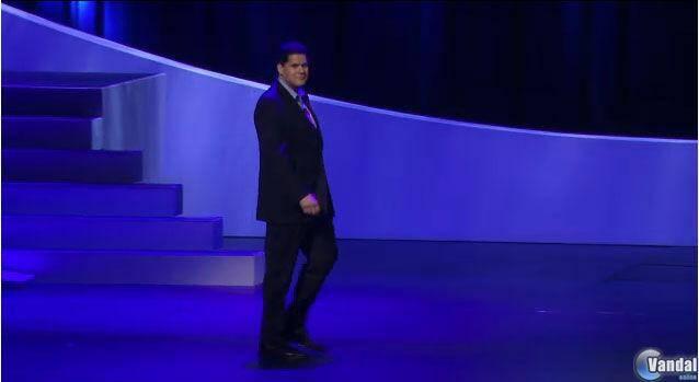 E3: Crónica: Conferencia de Nintendo del E3