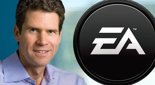 EA: 'Comprar juegos en una tienda física será pronto cosa del pasado'