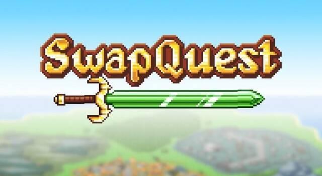 El RPG de puzles SwapQuest llegará a PC y consolas el 22 de agosto