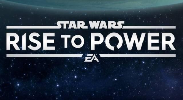 EA anuncia Star Wars: Rise to Power para móviles