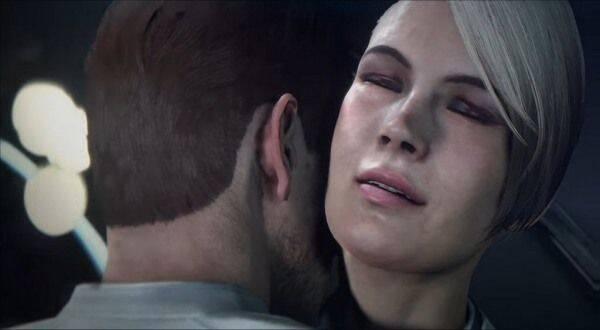 Los romances de Mass Effect: Andromeda detallados en vídeo