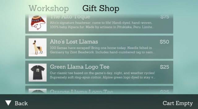 Shopify facilitará a los desarrolladores vender merchandising en los juegos