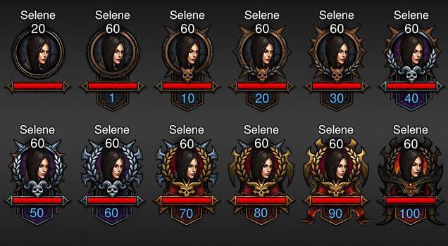 Anunciado y detallado el sistema Leyenda de Diablo III