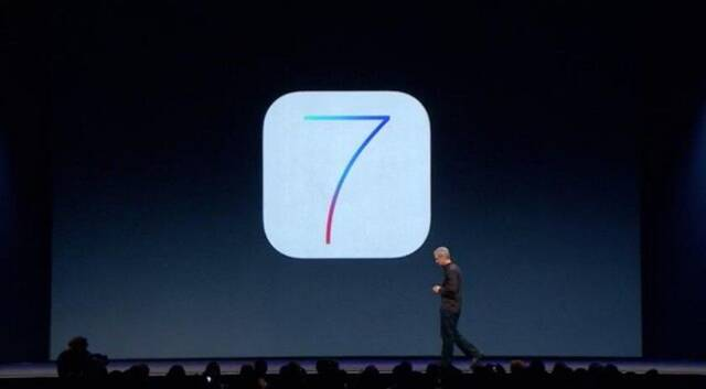 Apple presenta iOS 7, el nuevo sistema operativo para iPhone y iPad