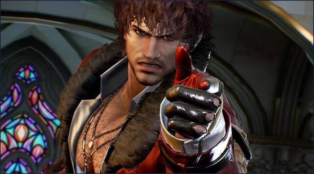 Capcom y Bandai Namco firman un gran acuerdo de colaboración