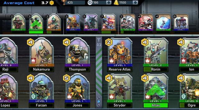 Respawn anuncia Titanfall: Assault, un juego de estrategia en tiempo real
