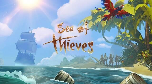 Sea of Thieves ofrecerá una alfa técnica este fin de semana para PC