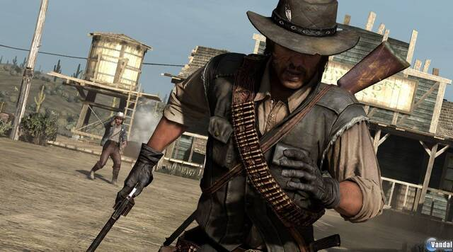 Red Dead Redemption llegará a PC y PS4 la próxima semana a través de PlayStation Now