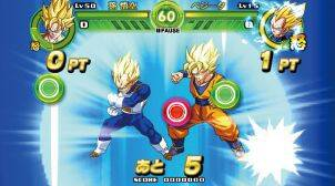 Goku y compañía lanzarán Kame Hame Has en móviles con Dragon Ball: Tap Battle