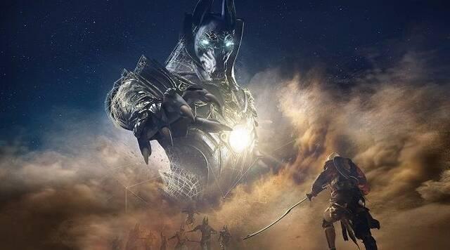 Assassin's Creed Origins duplica las ventas iniciales de Syndicate