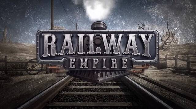 Railway Empire hará su parada final en PC y consolas el 26 de enero