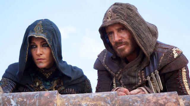 Michael Fassbender no está satisfecho con la película de Assassin's Creed