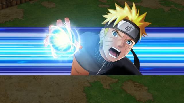 Naruto x Boruto: Ninja Voltage anunciado para iOS y Android