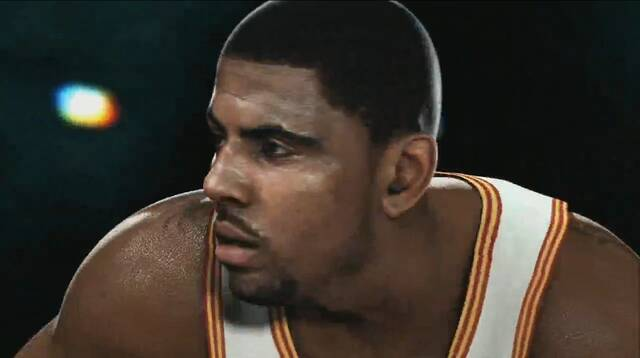 NBA Live 14 usará el Ignite Engine