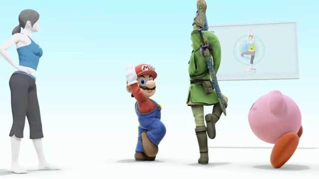 El proyecto de calidad de vida de Nintendo sigue adelante