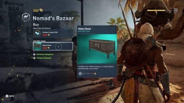 La mayoría de los jugadores rechaza la nueva moda de las 'lootboxes'
