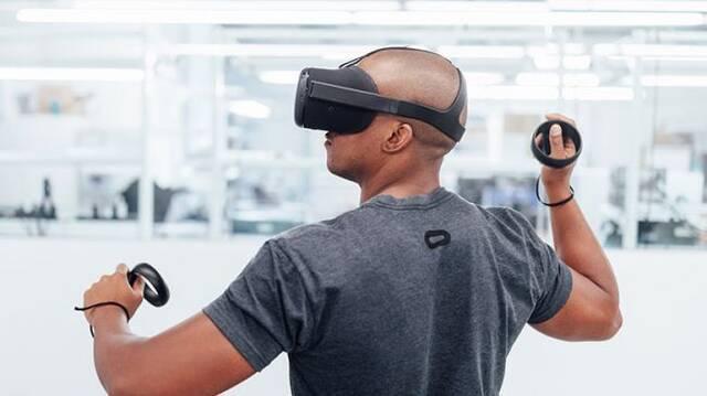 Oculus Santa Cruz, el casco de VR que funciona sin ordenador