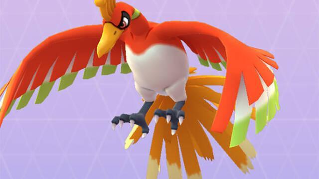 Descubren referencias a Pokémon Míticos en Pokémon GO