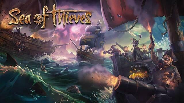 Sea of Thieves llegará el 20 de marzo