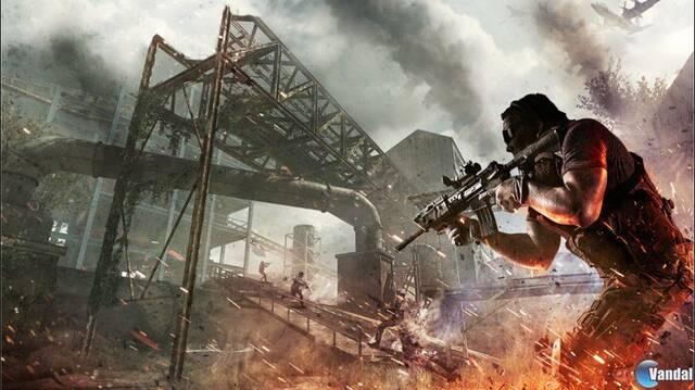 Anunciada la Content Collection #2 y mapas gratuitos para COD: Modern Warfare 3