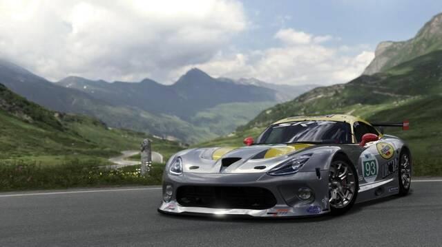 El Desaf�o ALMS Forza Motorsport busca a los mejores pilotos