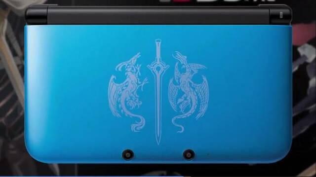 Europa tendrá una 3DS especial de Fire Emblem