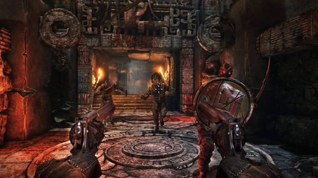 Los creadores de Painkiller: H&D presentan Deadfall Adventures