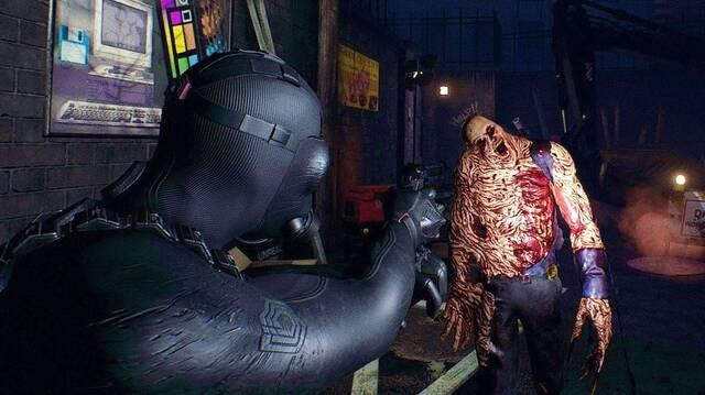 Daymare: 1998, un juego de terror inspirado en Resident Evil