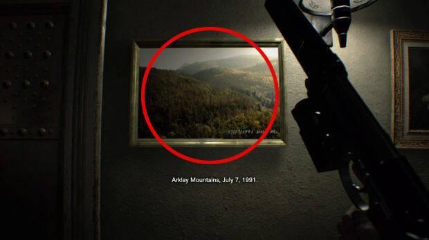 Curiosidades que quizás no conozcas de Resident Evil 7