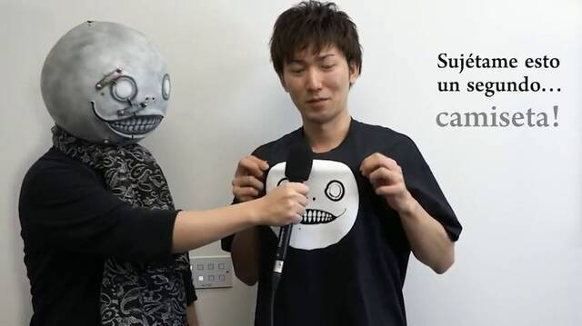 El director de NieR: Automata envía un curioso mensaje a sus fans