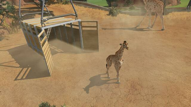 Nuevas imágenes de Zoo Tycoon para Xbox One