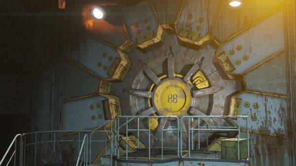 Bethesda comparte nuevos detalles de Vault-Tec Workshop, la nueva expansión de Fallout 4